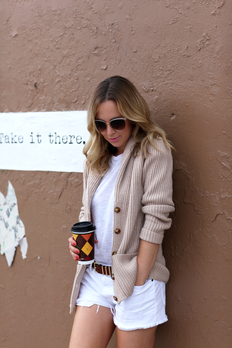 A Look Back {Cool Weather Favorites | Fashion, Brooklyn