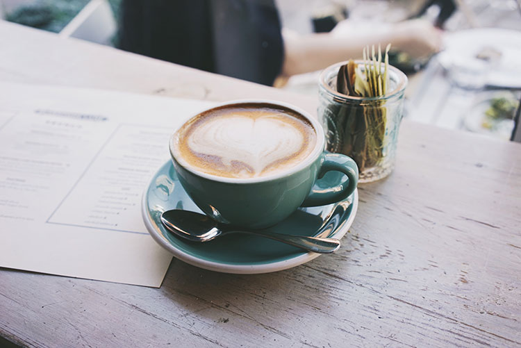 Best Coffee Shops in NYC - Bluestone Lane Collective