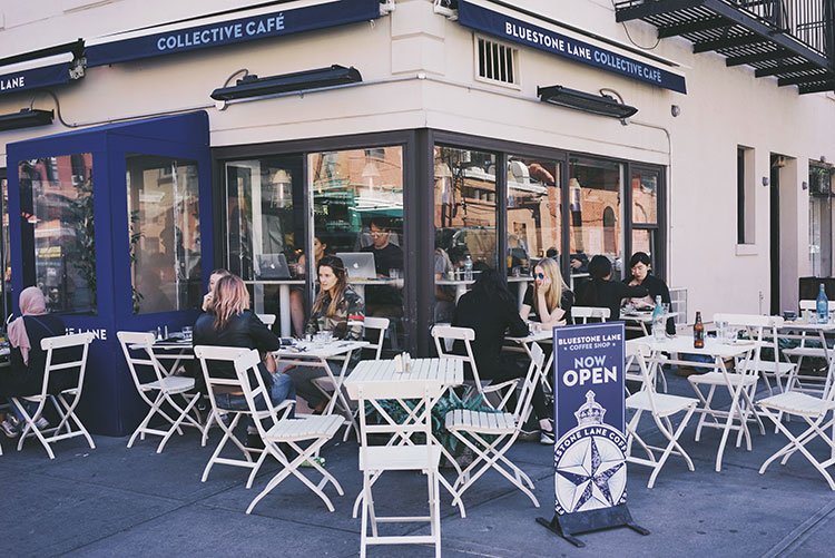 Best Coffee Shops in NYC