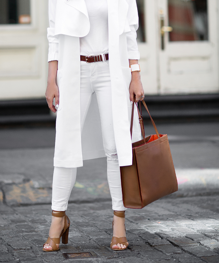 White Denim
