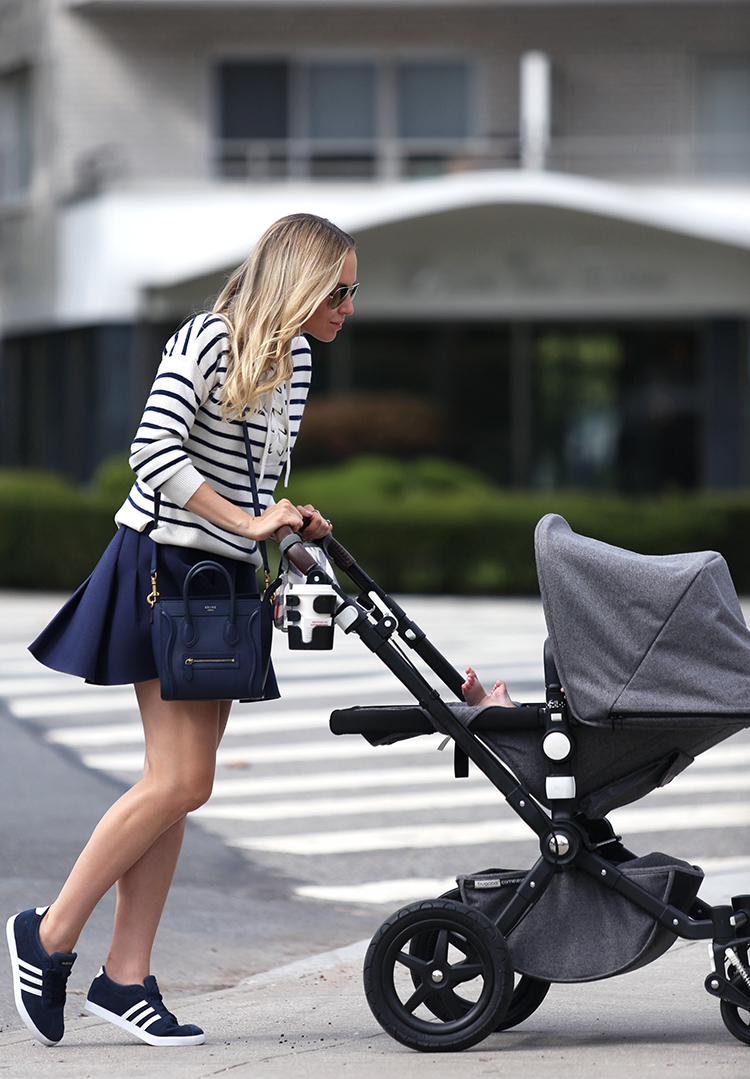 Bugaboo Cameleon - Helena of Brooklyn Blonde