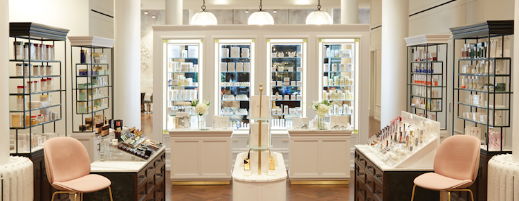 Best Luxury Facials in NYC, Rescue Spa, Helena of Brooklyn Blonde