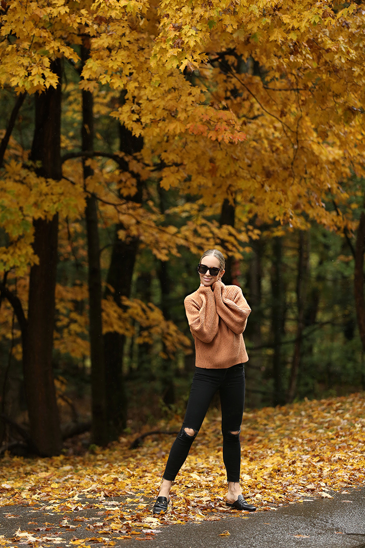 Fall Style Inspiration, Woodstock, NY | Helena of Brooklyn Blonde