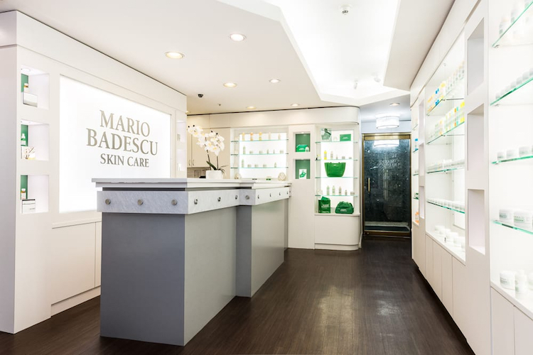 Best Facials Under $200, Mario Badescu