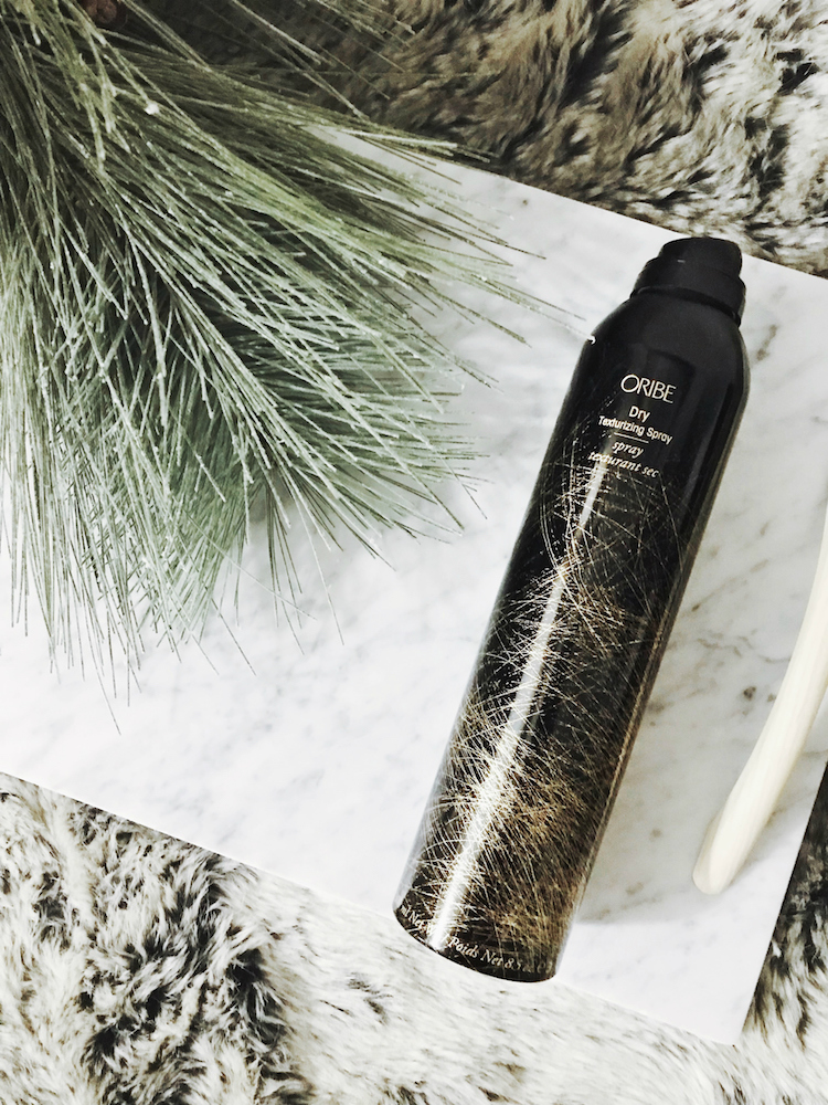 Oribe Dry Texturizing Spray, Helena of Brooklyn Blonde