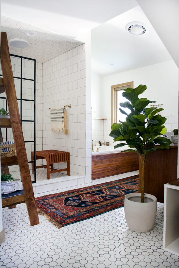 22 Eclectic Ideas Of Bathroom Wall Decor: Bathroom Inspo {Remodeling!}