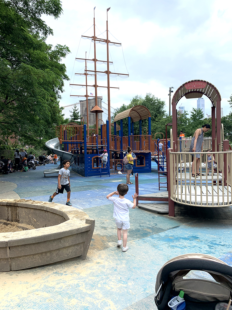 Best Children's Activities in NYC