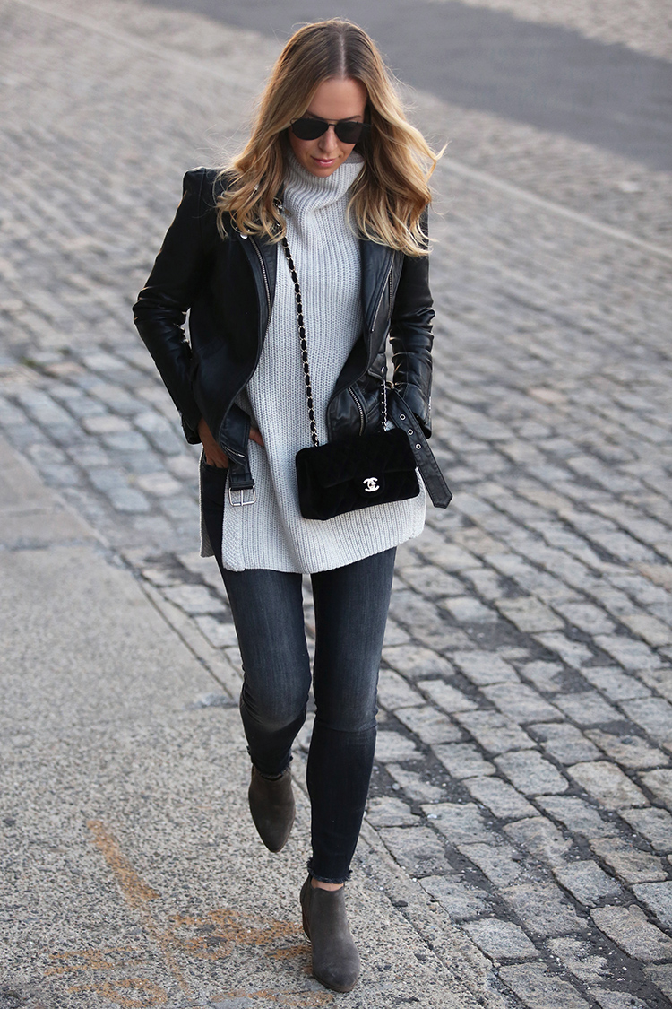 Best Shoes for Fall Four Key Trends | Brooklyn Blonde