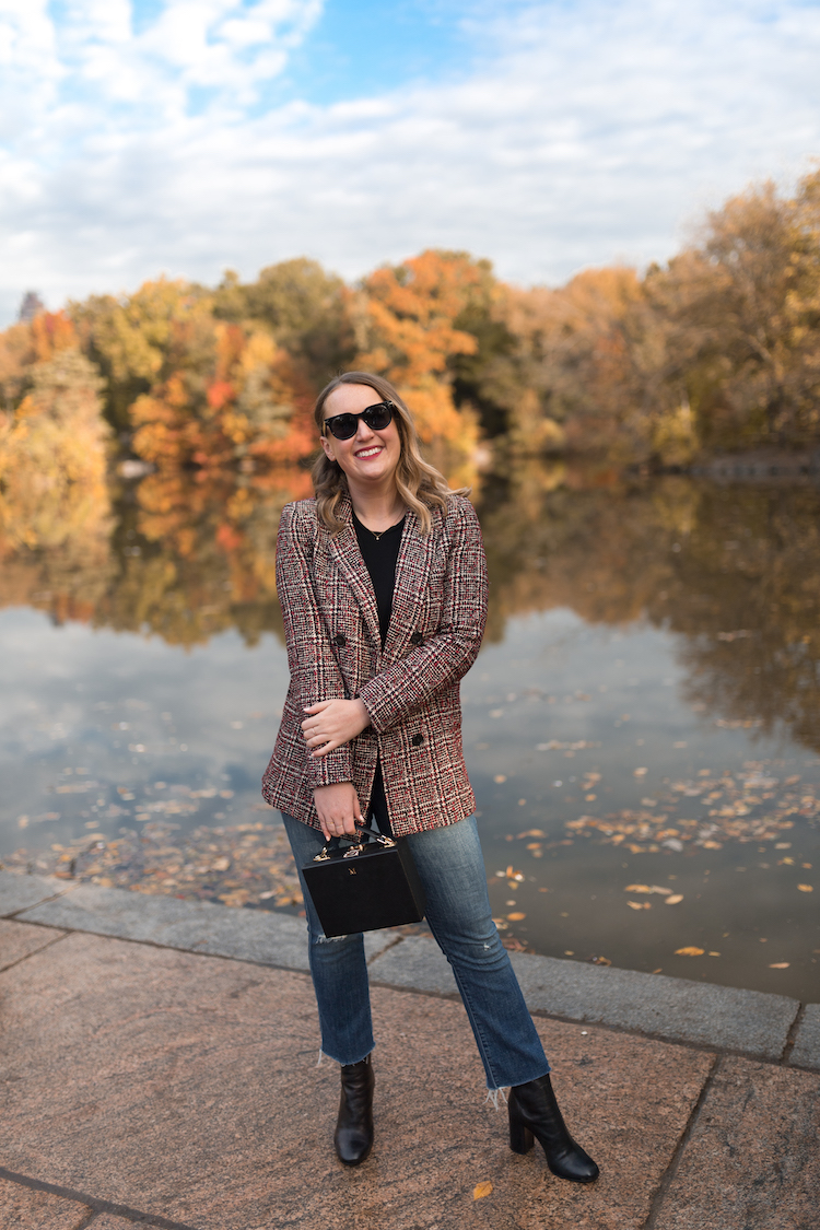 Meghan Donovan's Perfect Day In NYC, My Perfect Day installment by Brooklyn Blonde