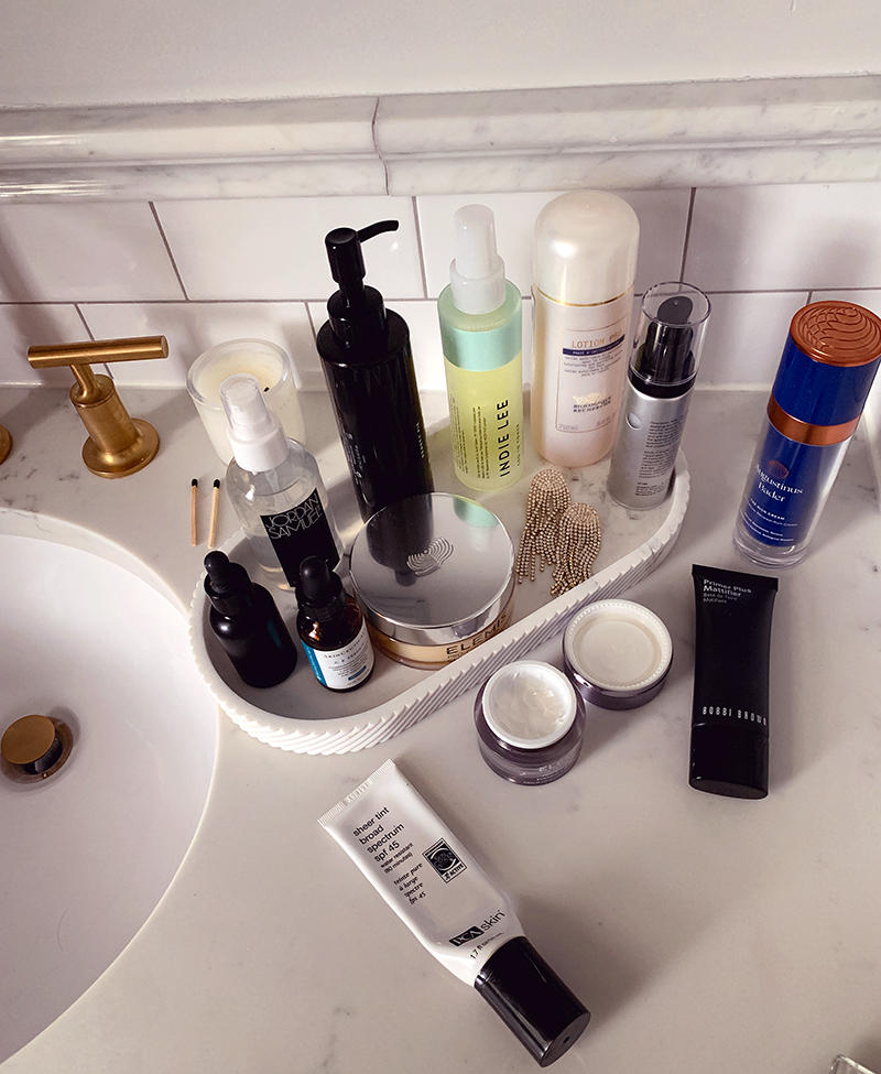 A Step-by-Step Guide to a Great Skincare Routine