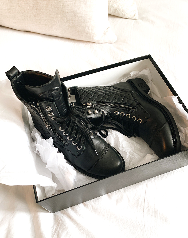 Combat Boots For Every Budget