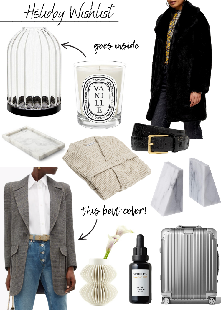 Gift Guide: What's on My List