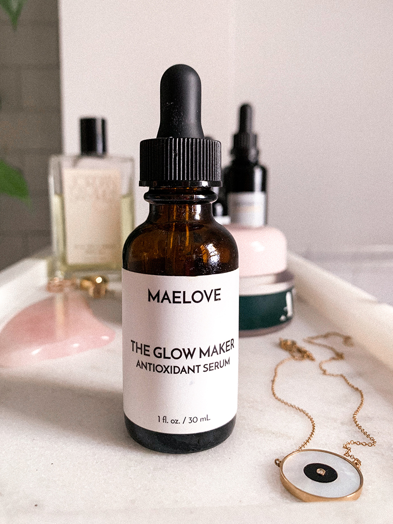 Maelove: The Glow Maker Review