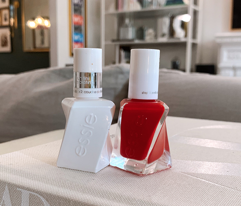 Essie Rock the Runway: