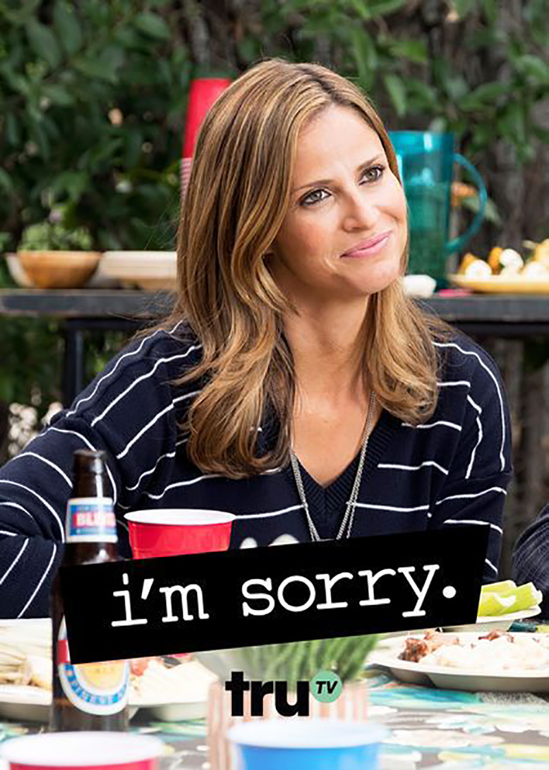 We recently finished watching 'I'm Sorry'