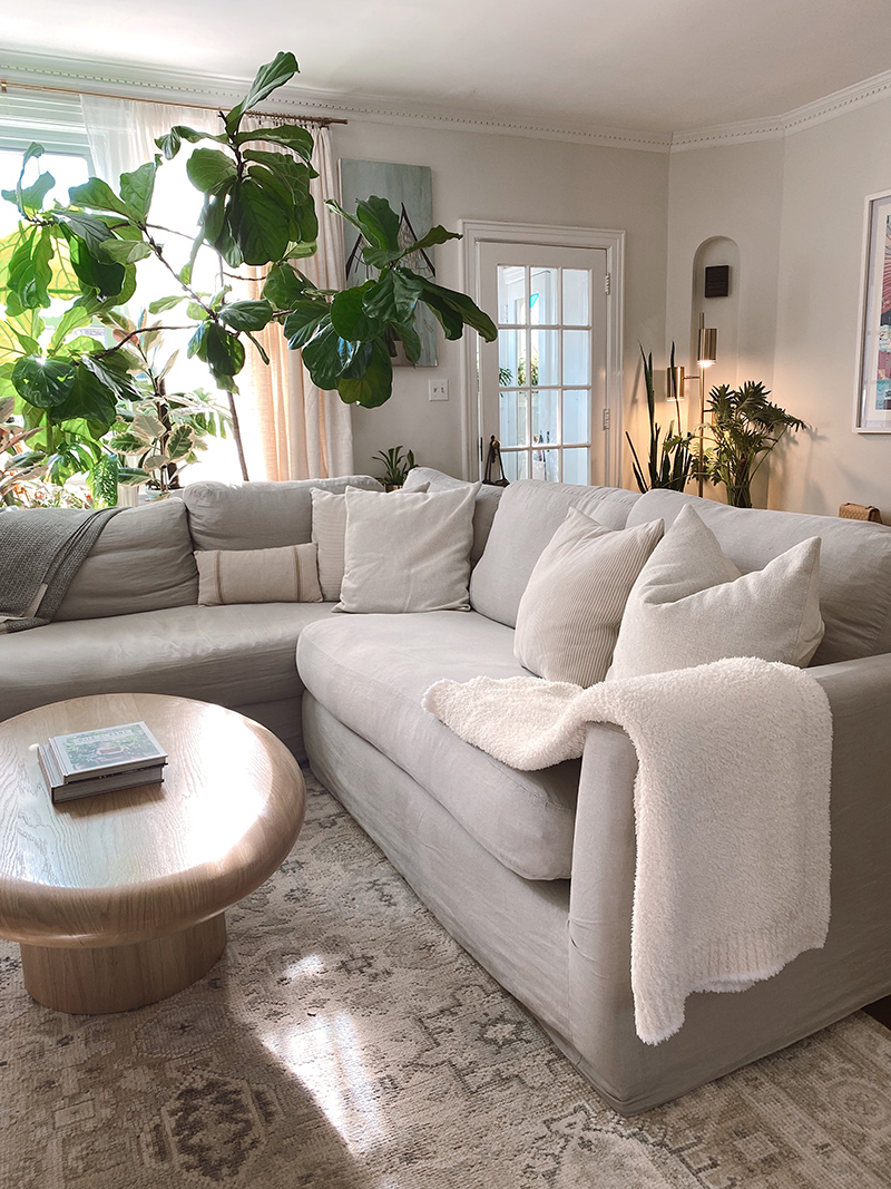 Small Touches: A Few Home Additions